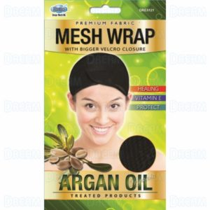 DREAM MESH WRAP ARGAN OIL