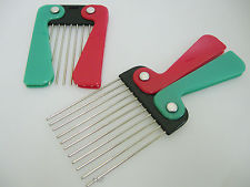 FOLDABLE AFRO COMB T&G UK