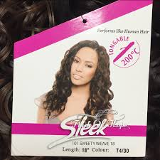 HAIR COUTURE INTERNATIONAL BY SLEEK PURE CUTICLE REEMY GOLD TRIPLE WEFT 150G CELEBRITY SECRET HAIR