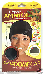 MAGIC COLLECTION ORGANIC ARGAN OIL SPANDEX