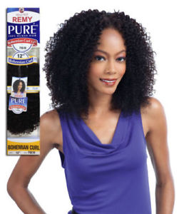 MILKING WAY 100% HUMAN HAIR CURLY OR STRIANGHT