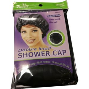 MS REMI DAUBLE LINED SHOWER CAP