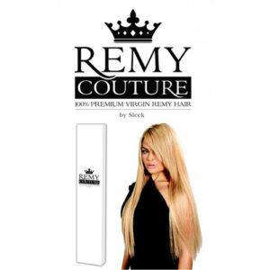 REMY COUTURE 100% PREMIUM VIRGIN REMY HAIR BY SLEEK 1