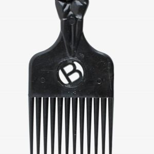 T&G AFRO COMB BLACK