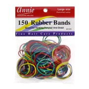 ANNIE 150 RUBBER MULTI- COLOUR