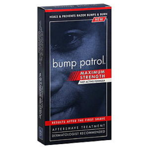 BUMP PATROL ORIGINAL STRENGTH TREATMENT 2FL 0Z(57ML)