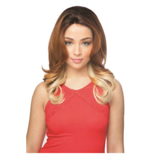 Cherish Lace Front Wig Ashley