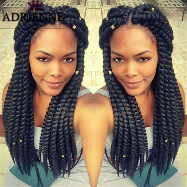 Easy braid Precut, pre picked, ready to use hot water use