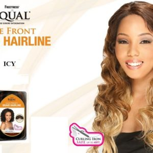 Fretress Equal Lace Front Icy