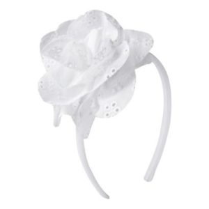 T&G HAIR ACCESSORIES CHILDREN HAIR BUBBLE BLACK/WHITE
