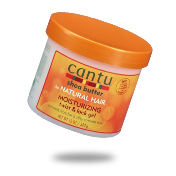 FOR NATURAL MOISTURIZING TWIST AND LOCK GEL