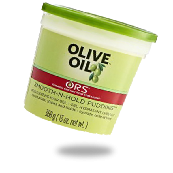 ORS OLIVE OIL SMOOTH N HOLD PUDDING MOISTURIZING GEL